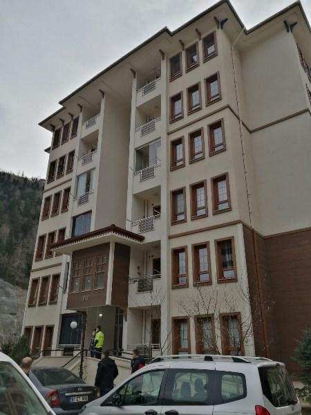 Trabzon'da evlerinde ölü bulundular! Sır perdesi aralanıyor