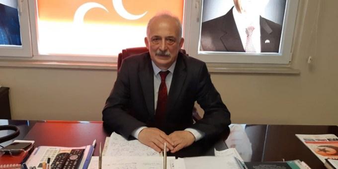 Trabzon'dan yeniden aday olacak Bahçeli'ye destek