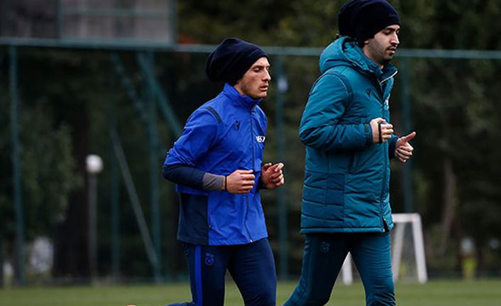 Trabzonspor'da formayı kim kapacak?