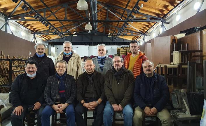 Trabzon Sanatevi için hasret bitti