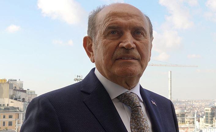 Kadir Topbaş'ın Trabzon anısını böyle anlattı