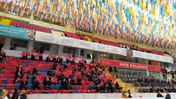 AK Parti Trabzon'da kongre heyecanı!