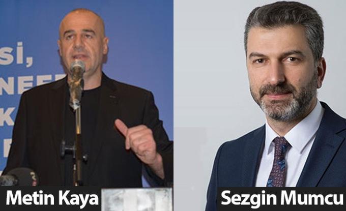 AK Parti Trabzon'da gözler o isimde