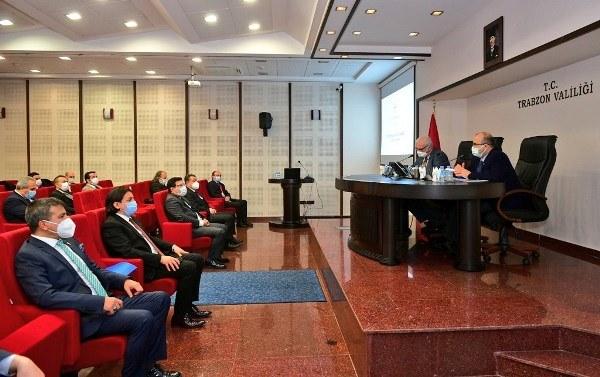 Bakan Koca açıklamıştı; Trabzon için harekete geçildi