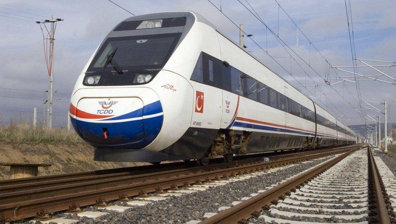 Trabzon'a Erzurum demiryolu hattı lazım!