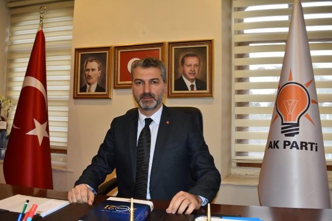 AK Parti Trabzon'da dikkat çeken değişimler