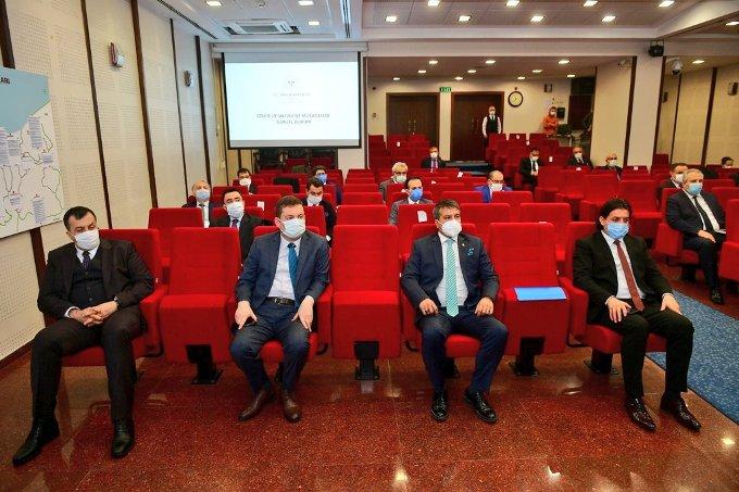 Trabzon'da koronavirüs önlemleri artıyor