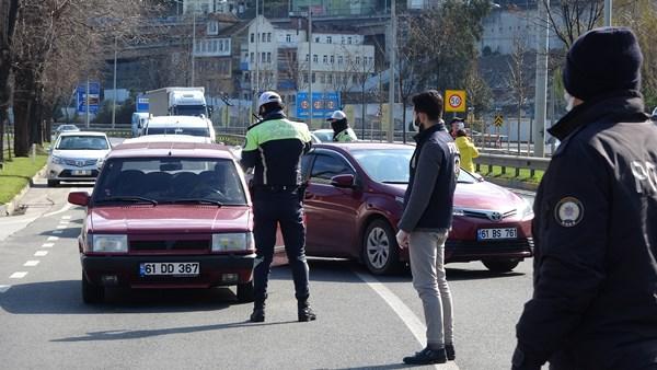 Trabzon'da koronavirüs tedbirleri attırıldı
