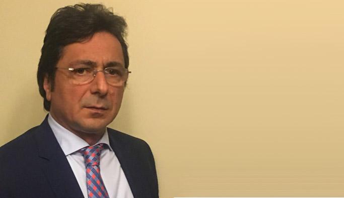 Davut Çakıroğlu kalp krizi geçirdi