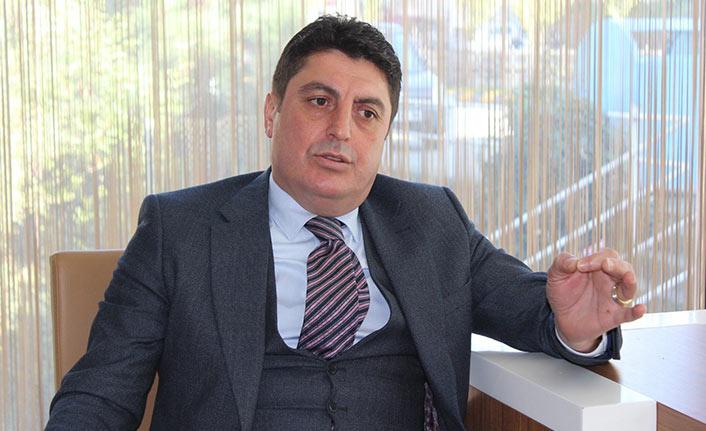 Trabzon heyecanla hızlı tren projesini bekliyor