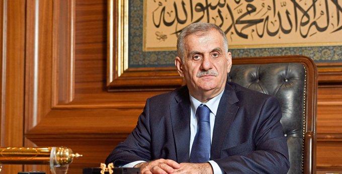 Trabzonlu iş adamı Gine'nin en başarılısı seçildi