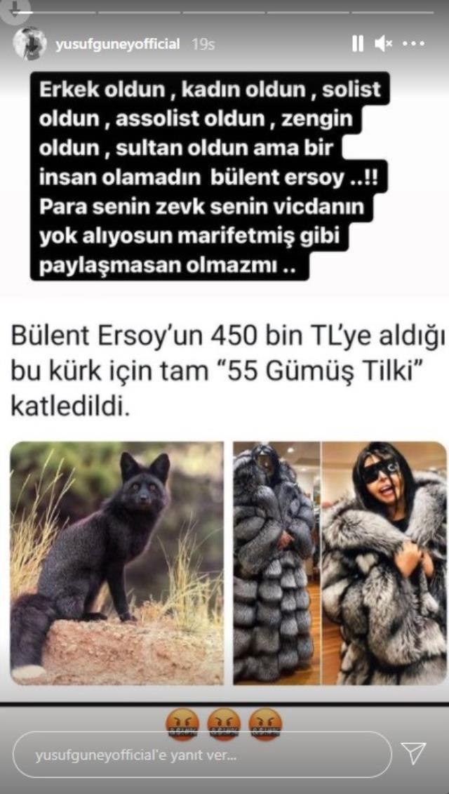 Bülent Ersoy'a olay tepki: Erkek oldun kadın oldun insan olamadın!