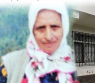 Trabzon'da 16 yıllık sır cinayeti kan örneği çözdü