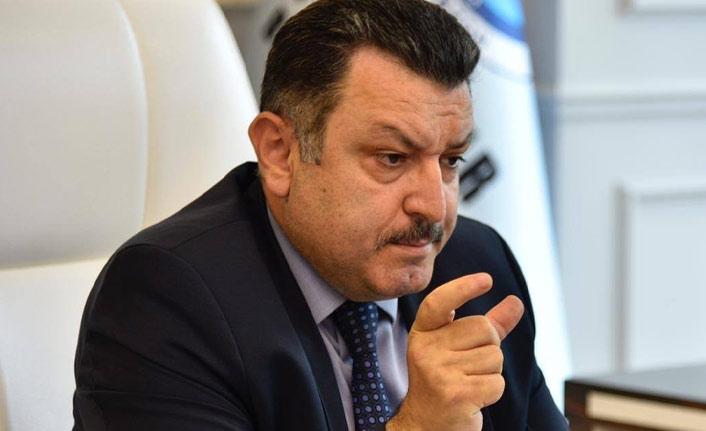 Ahmet Metin Genç'in Trabzonspor çıkışı ses getirdi