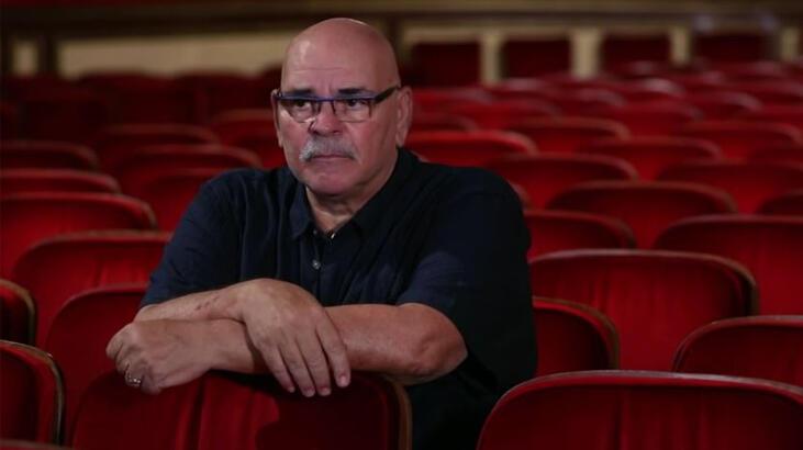 Sanatçı Rasim Öztekin hayatını kaybetti