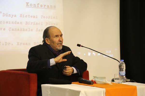 Avrasya Üniversitesi'nde 18 Mart etkinliği