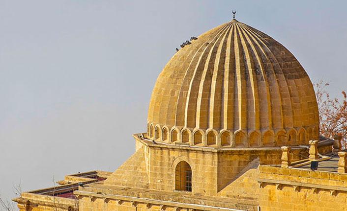 Antik kent Mardin'den Bollywood'a ev sahipliği