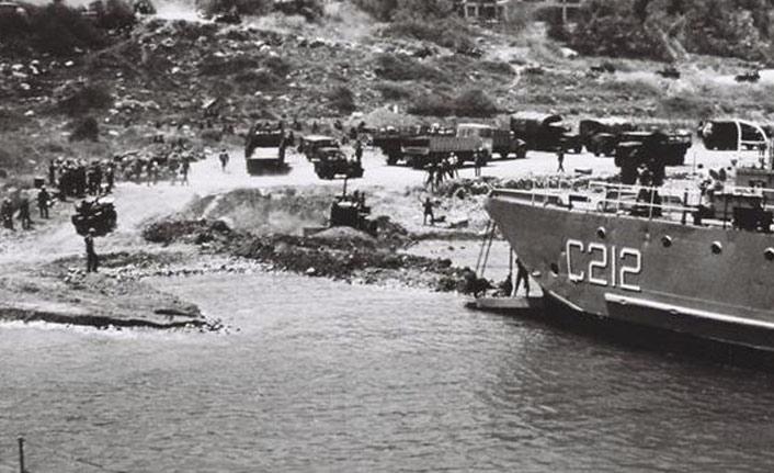 Kıbrıs harekatı ne zaman oldu? Kıbrıs'ta kaç Türk katledildi?
