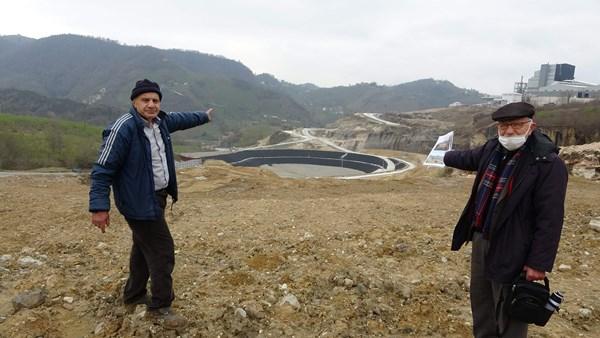 Trabzon'da mağaralarının turizme açılmasını istiyorlar ama...