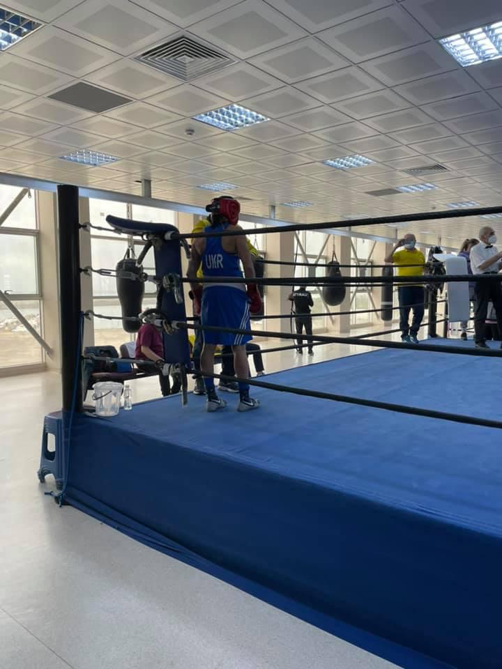 Trabzon'da 3 ülkenin boks milli takım kampında koronavirüs şoku!