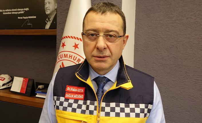 Trabzon'da korona mevlidi! 15 kişi koronavirüse yakalandı