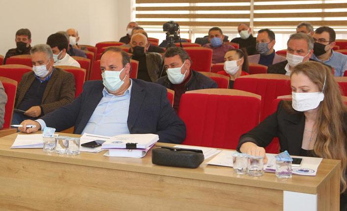 Mustafa Bıyık'tan AK Partili meclis üyelerine tepki: Yomra düşmanlığı yapıyorlar