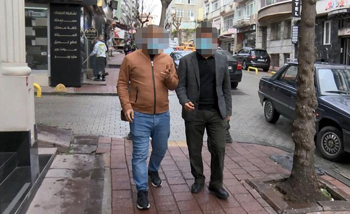 Irak'tan İstanbul'a gelip Suriyeliler tarafından dolandırıldılar!