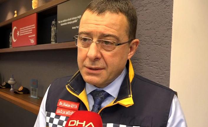 Trabzon'da aşılama işe yaradı! 65 yaş üstü vakalarda düşüş