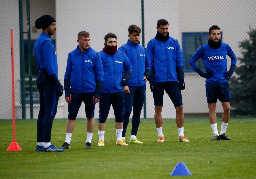 Trabzonspor Çaykur Rizespor'a hazır