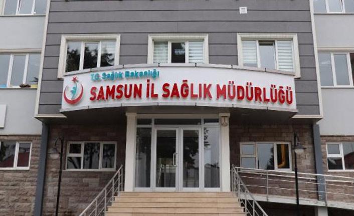 Samsun'da aşı randevuları azaldı