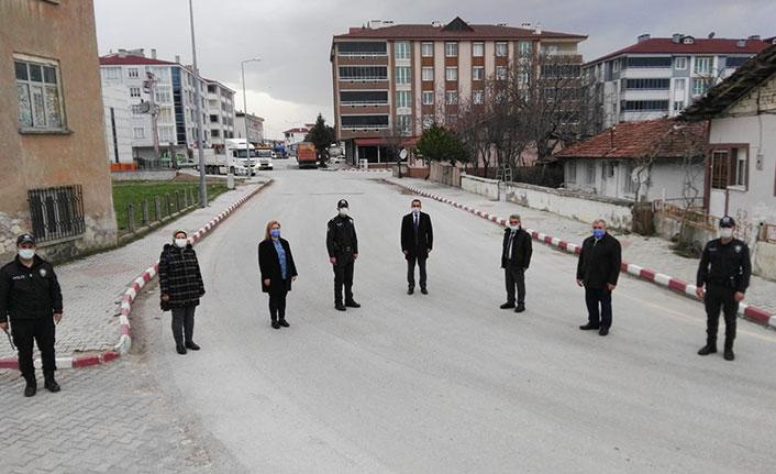 Samsun'da kısıtlama bilançosu: 214 kişiye 394 bin 805 TL ceza