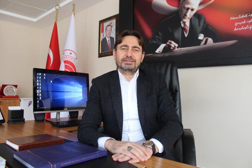 Trabzon'da 92,5 Milyon TL'lik 15 proje