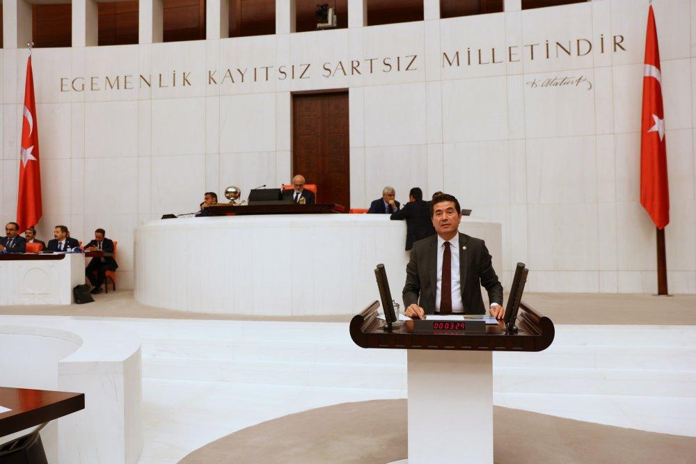 Ahmet Kaya Şehit Gençcelep için çağrıda bulundu