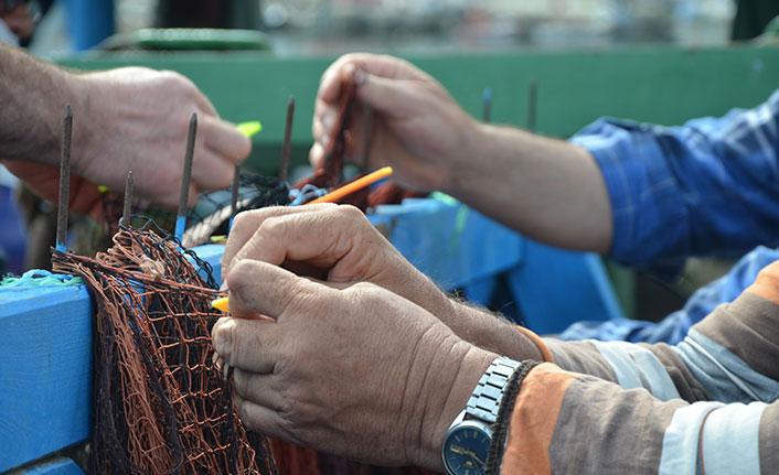 Ordulu balıkçılardan sezon değerlendirmesi
