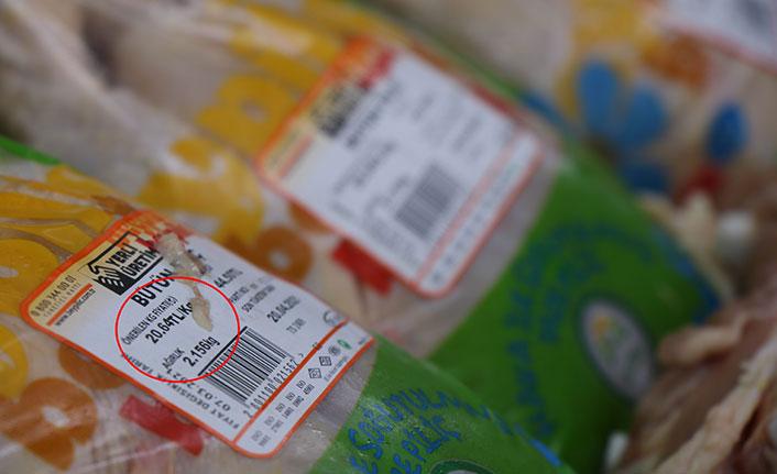 Tavuk fiyatlarına Ramazan zammı