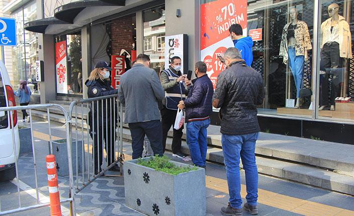 Samsun'da vaka sayılarında haftalar sonra yaşanan düşüş sevindirdi