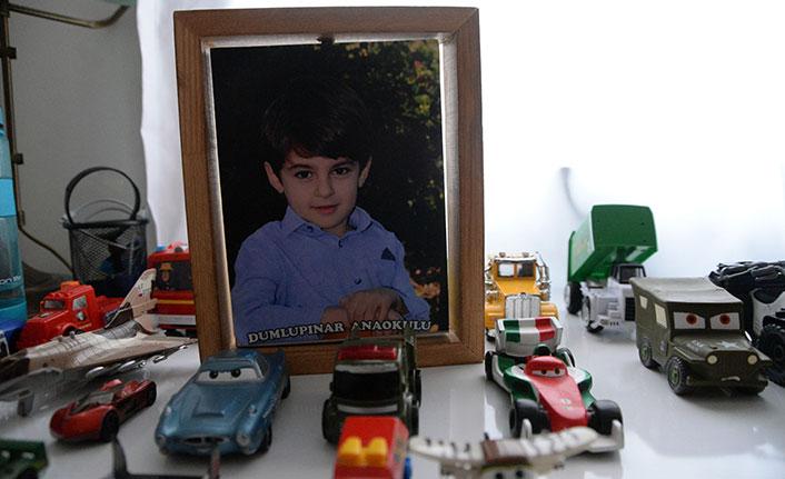 8 yaşındaki çocuğa çarpıp öldüren sürücü 15 gün sonra serbest bırakıldı