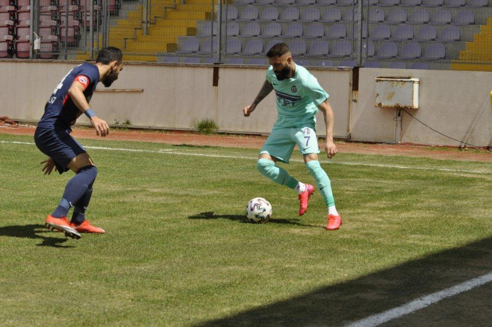 Hekimoğlu Trabzon son dakikalarda yıkıldı