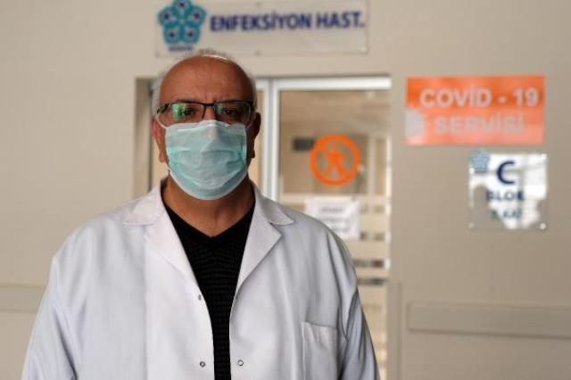 Koronavirüs vakalarında yeni bir belirti ortaya çıktı