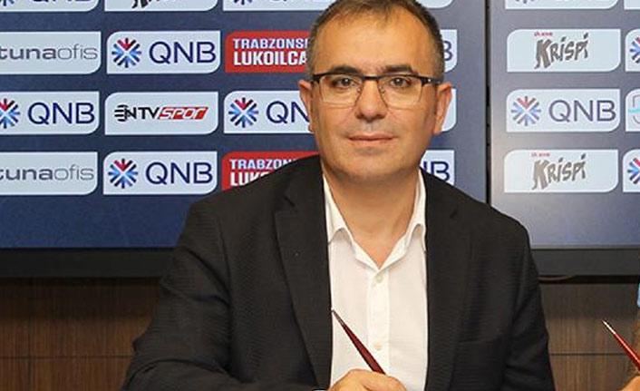 Trabzonspor yönetimi Avcı'ya güveniyor
