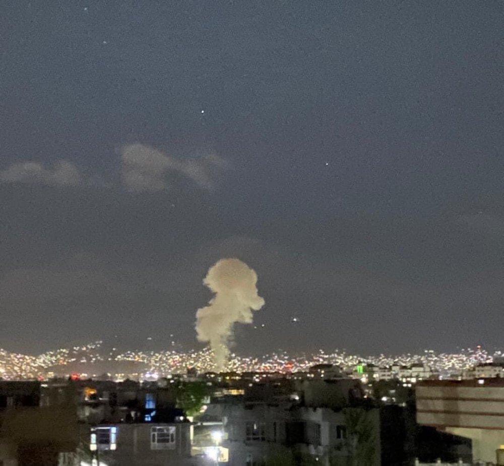 Kabil'de intihar saldırısı