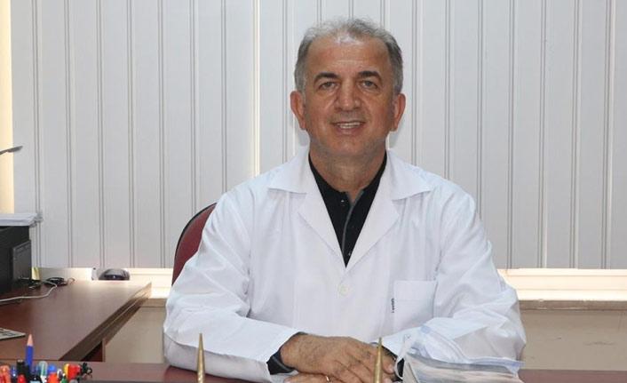 Trabzon'un Mehmet Ceyhan'ı Faruk Aydın oldu