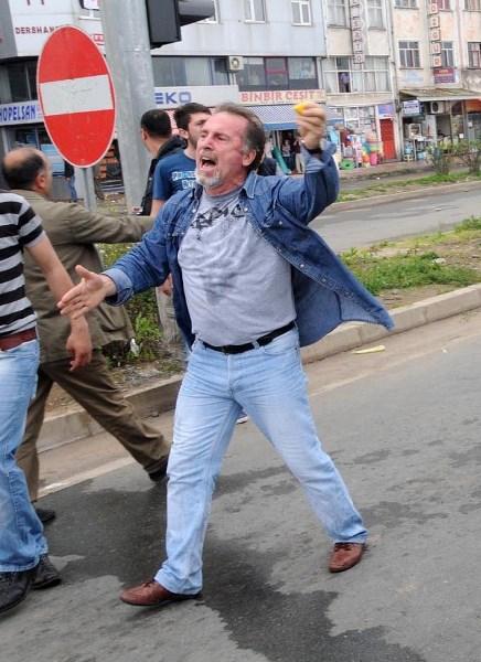 Metin Lokumcu Duruşması Trabzon'da başladı!