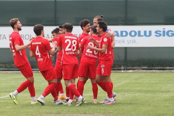 Hekimoğlu Trabzon - İnegölspor / Canlı
