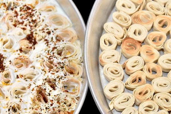 Gümüşhane'de 'Siron' satışlarına Ramazan dopingi