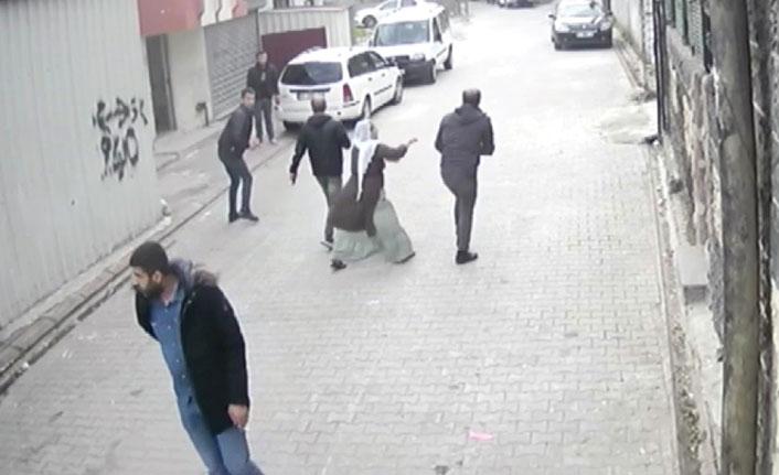 16 yaşındaki kızı isteme kavgası silahlı çatışmaya döndü
