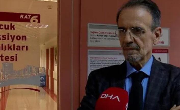 Mehmet Ceyhan: Bu tam kapanma değil