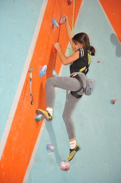 Trabzon'da sporcular umut veriyor