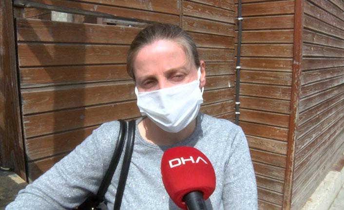 Kreş öğretmeni kadın 25 yıllık komşusunu yaktı
