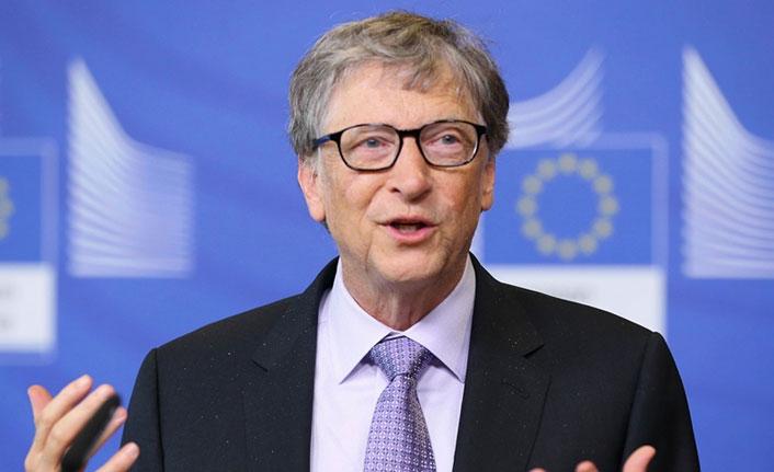 Bill Gates'e komşu olacaksınız diyerek gurbetçileri dolandırıyorlar